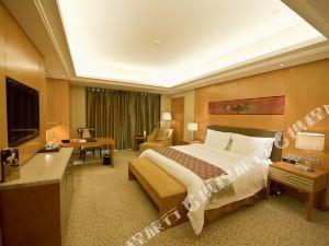 山東聖德國際酒店