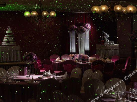 高雄寒軒國際大飯店(Han-Hsien Internation Hotel)婚宴服務