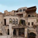 哥樂美阿伊迪尼爾巖洞酒店(Aydinli Cave Hotel Goreme)