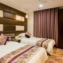哈密太陽精品酒店