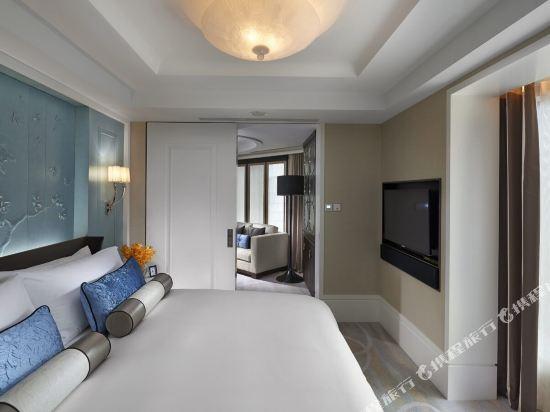 台北文華東方酒店(Mandarin Oriental Taipei)文華尊榮客房