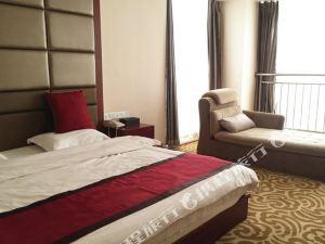 烏蘭察布浩翔貴賓酒店店