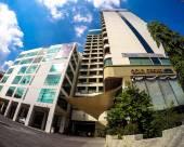 曼谷金蘭花酒店