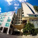 曼谷金蘭花酒店(Gold Orchid Bangkok Hotel)