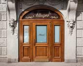 裏格維斯奇普洛斯佩科特阿勒格洛酒店