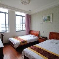 上海聚星商務賓館酒店預訂