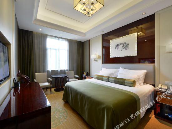 蝶來浙江賓館(Deefly Zhejiang Hotel)行政豪華套房