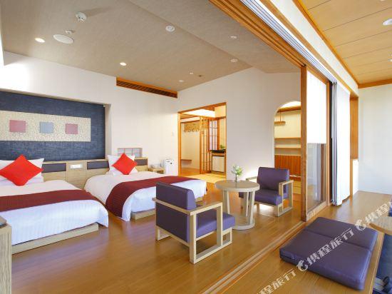 MYSTAYS 名古屋榮酒店(HOTEL MYSTAYS Nagoya Sakae)日式套房