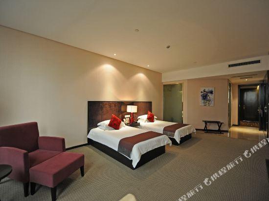 常州中天鳳凰大酒店(Phoenix Hotel)行政間