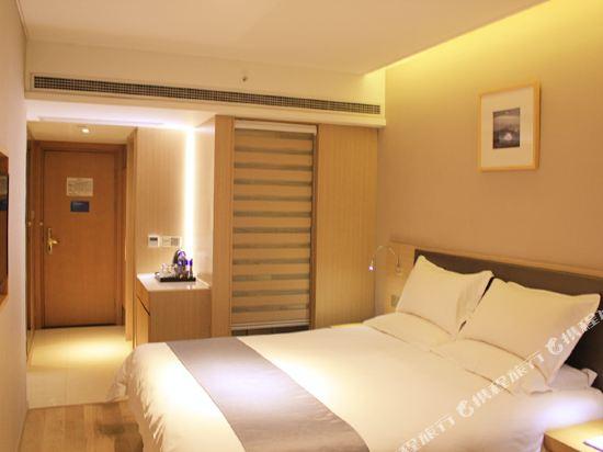 上海中山公園雲睿酒店(Lereal Inn)大床房