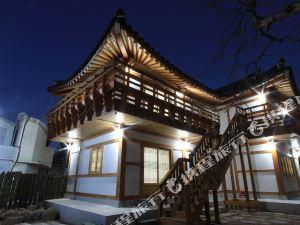 慶州徐羅伐韓屋館(Seorabeol Hanok Gyeongju)