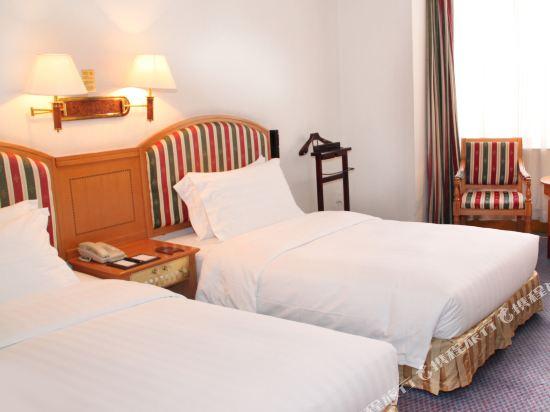 廣州珀麗酒店(Rosedale Hotel & Suites)豪華客房