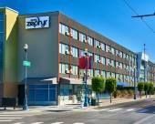 舊金山和風酒店