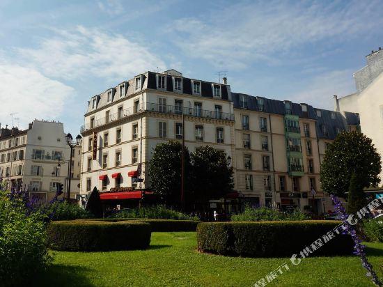 Le Bon Hotel Neuilly Sur Seine