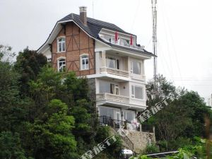 大叻維斯塔高地之屋別墅(Villa Vista - Highlands Home Dalat)