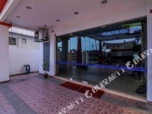 吉隆坡奈達客房巴生梅魯經典(Nida Rooms Klang Meru Classics)