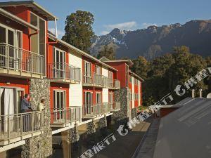 福克斯冰河酒店(Distinction Fox Glacier Hotel)
