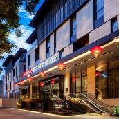 西安大雁塔希爾頓歡朋酒店