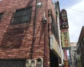 釜山浪漫汽車旅館