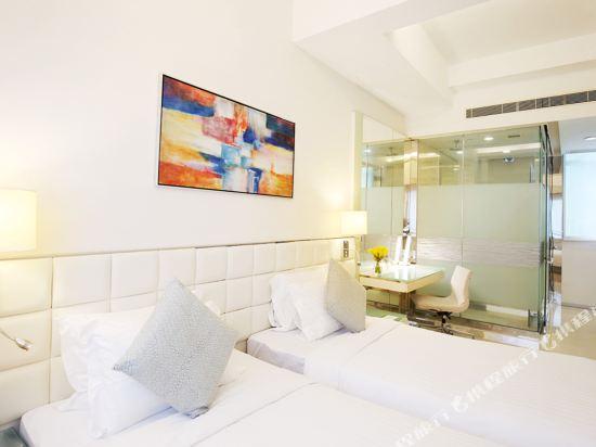 香港富薈灣仔酒店(iclub Wan Chai Hotel)卓薈Premier