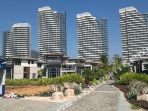 陽江藍海時代度假公寓