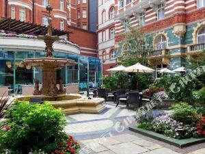 聖詹姆士庭院-阿塔酒店-倫敦
