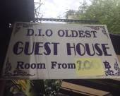 曼谷DIO旅館