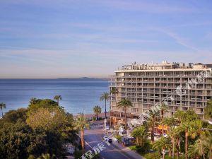 尼斯世貿艾美酒店(Le Meridien Nice)