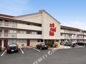 納什維爾博覽會紅屋頂酒店(Red Roof Inn Nashville Fairgrounds)