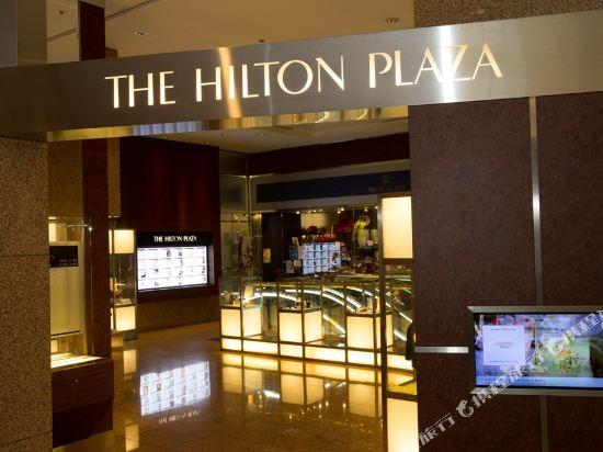 名古屋希爾頓酒店(Hilton Nagoya Hotel)公共區域