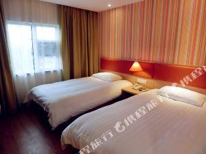 如家快捷酒店(瀘州西南商貿城店)