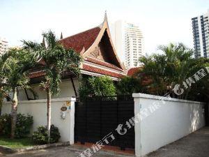 芭堤雅天堂海濱別墅2室(Pattaya Paradise Sea View 2 Bedrooms Villa)