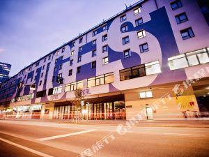 維也納中央火車站時代酒店(Hotel Zeitgeist Vienna Hauptbahnhof)
