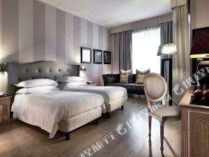 佛羅倫薩C-Hotels外交官酒店(C-Hotels Diplomat Florence)