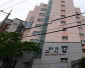 釜山Peninsula房