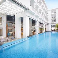 盧巴普吉島芭東旅舍酒店預訂
