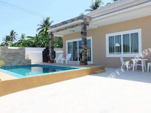 華欣泳池別墅(Mirarich House Hua Hin Pool Villa)