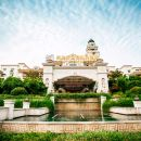 泰州碧桂園鳳凰溫泉酒店
