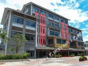 赤水茂蘭云天酒店