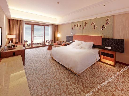 廣州長隆酒店(Chimelong Hotel)野趣房
