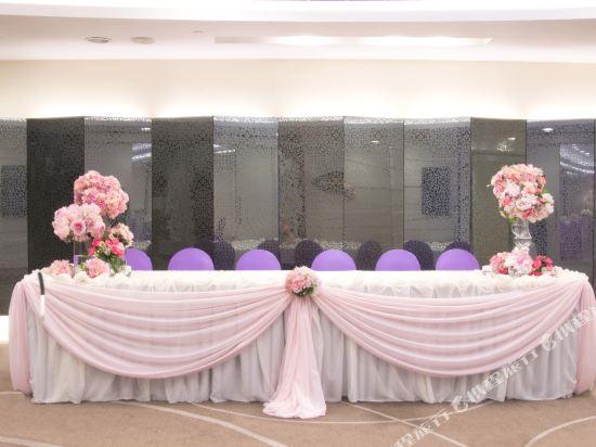 香港悅來酒店(Panda Hotel)婚宴服務