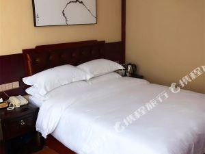 龍南聖庭客家酒店