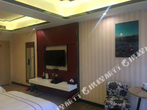 邵陽520主題酒店