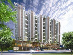 吉隆坡菲利納公寓民宿(Firina Home Kuala Lumpur)