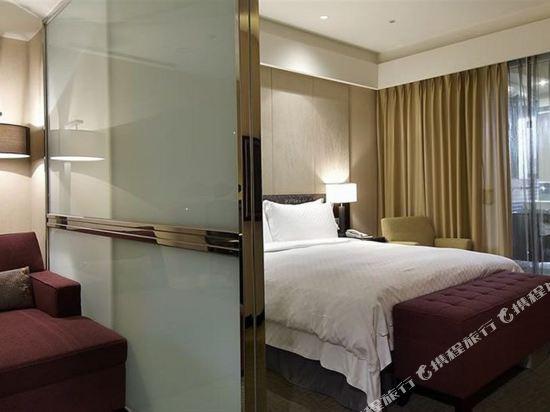 天閣酒店(台北復興館)(The Tango Hotel Taipei FuHsing)天尊客房