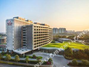 上海夏陽湖皇冠假日酒店
