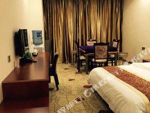 廣安萬盛大酒店