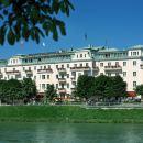 立鼎世酒店集團-薩爾茨堡薩赫酒店(Hotel Sacher Salzburg-The Leading Hotels of The World)