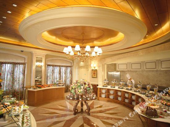 澳門萊斯酒店(Rocks Hotel)餐廳