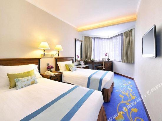 香港君怡酒店(The Kimberley Hotel)標準客房